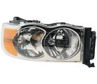Headlamp Park And Turn Lamp, Left - Mopar (55077121AF)