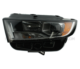 Headlamp Assembly - Ford (FT4Z-13008-F)