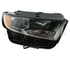 Headlamp Assembly - Ford (FT4Z-13008-A)