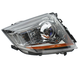 Headlamp Assembly - Driver's Side (LH) - GM (22755331)