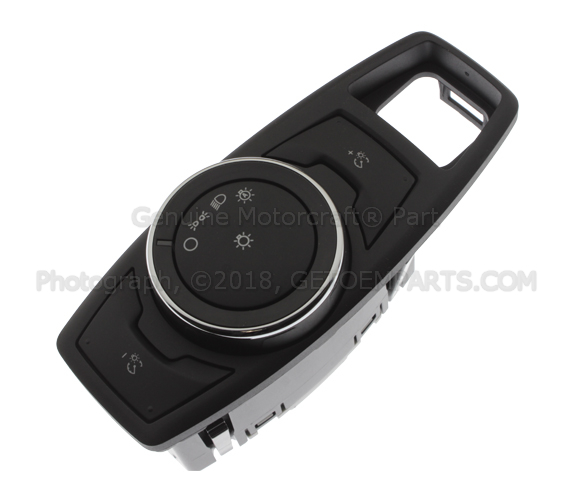 Headlamp Switch - Ford (DP5Z-11654-BA)