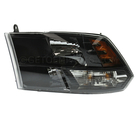 Headlamp Park And Turn Lamp, Left - Mopar (68270497AE)