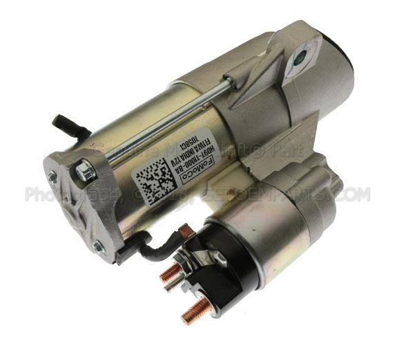 Starter - Ford (HD9Z-11002-B)