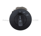 Headlamp Switch - Ford (9C2Z-11654-AA)