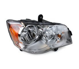 Composite Headlamp - Mopar (5113336AI)