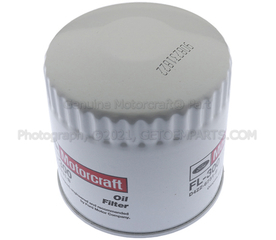 Engine Oil Filter - Ford (D4ZZ-6731-B)