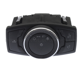 Headlamp Switch - Ford (FL3Z-11654-CA)