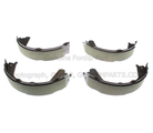 Park Brake Shoes - Ford (8C2Z-2648-A)