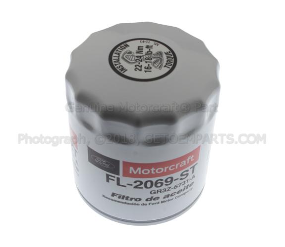 Oil Filter - Ford (GR3Z-6731-A)