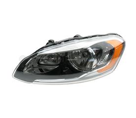 Headlamp Assembly - Volvo (31358113)