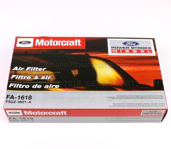Air Filter - Ford (F5UZ-9601-A)