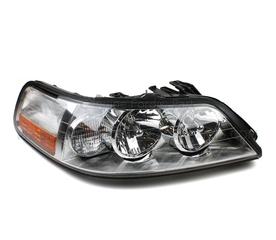 Headlamp Assembly - Passenger Side (RH) - Ford (6W1Z-13008-AA)