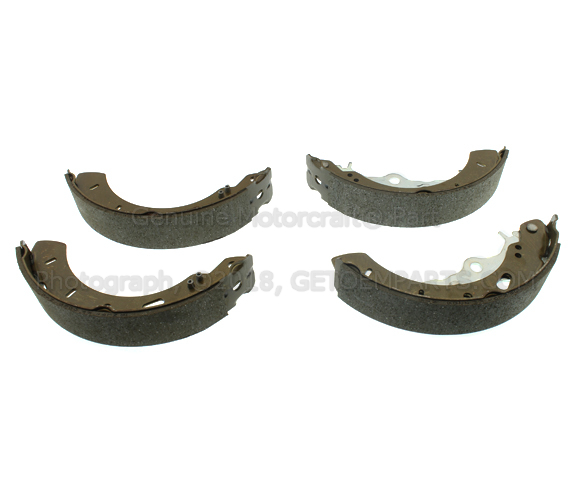 Brake Shoes - Ford (BV6Z-2200-A)