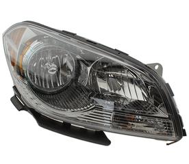 Headlamp Assembly - GM (22897126)