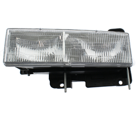 Headlamp Assembly - GM (15034930)