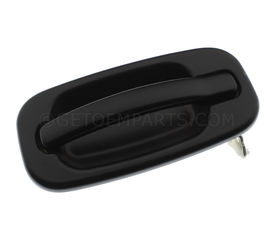 Exterior Door Handle - GM (19245507)