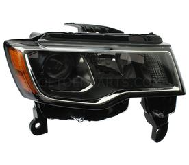 Headlamp Assembly - Mopar (68289234AE)