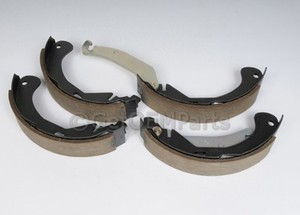 Brake Shoes - GM (19212603)