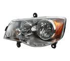 Composite Headlamp - Mopar (5113337AI)