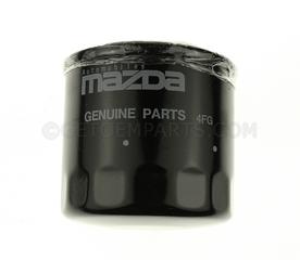 Oil Filter - Mazda (B6Y1-14-302A)