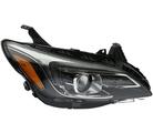 Headlamp Assembly - GM (26221316)