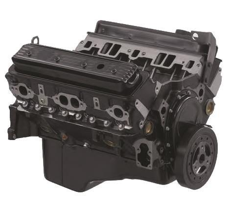 Gm Crate Engines >> Gm Engines 12681430 Tbi 350 Lo5 New Crate Engine