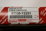 Cabin Air Filter - Lexus (87139-YZZ01)