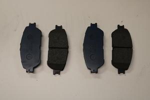 Brake Pads - Lexus (04465-33280)