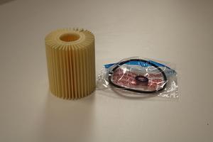 Oil Filter - Lexus (04152-YZZA3)