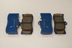 Brake Pads - Lexus (04465-30450)