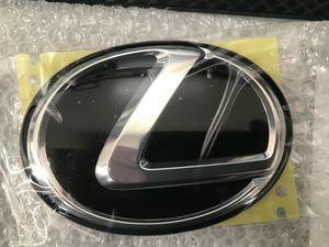 Emblem - Lexus (90975-02122)