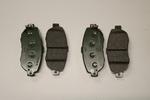 Brake Pads - Lexus (04465-22312)