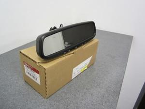 Auto Dimming Mirror W/Homelinkandreg;&Compass - Kia (A7062-ADU01)