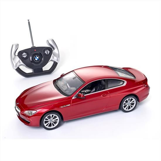 BMW 6 Series RC Miniature - BMW (80-44-2-454-831)