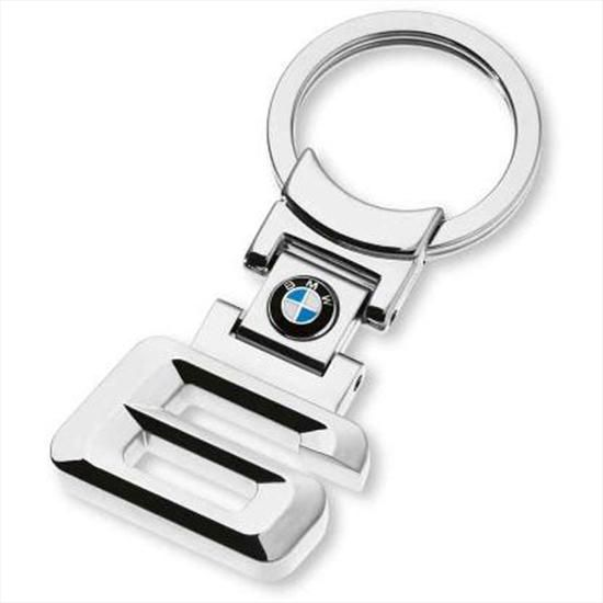 Bmw Key Ring 6-Series - BMW (80-27-2-454-652)