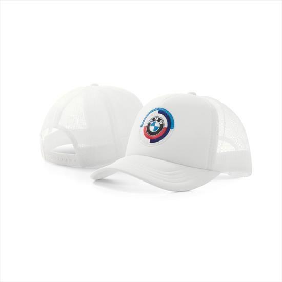 BMW Motorsport Heritage Cap - BMW (80-16-2-445-950)