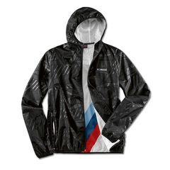 BMW Motorsport Rain Jacket Unisex -Large - BMW (80-14-2-461-093)