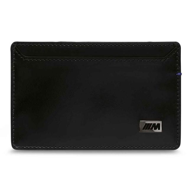 BMW M Card Case - BMW (80-21-2-454-763)