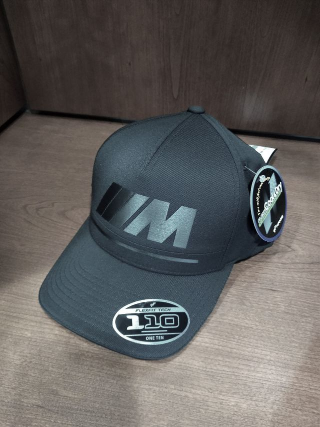 BMW M Cap - BMW (80-16-2-466-301)