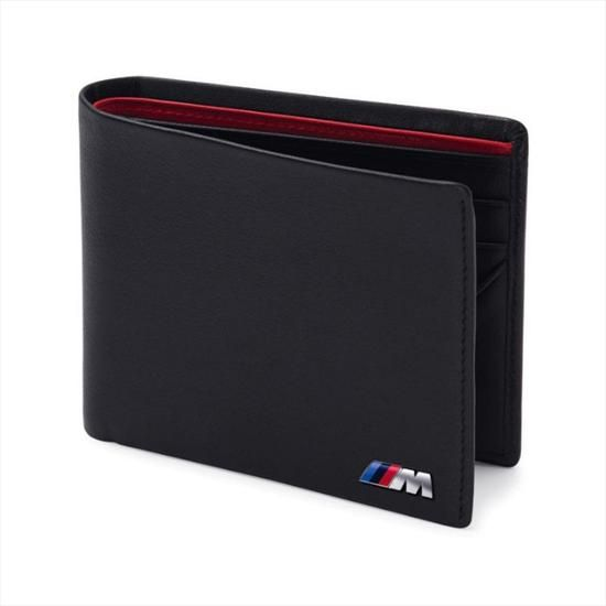 BMW M Wallet - BMW (80-21-0-435-794)
