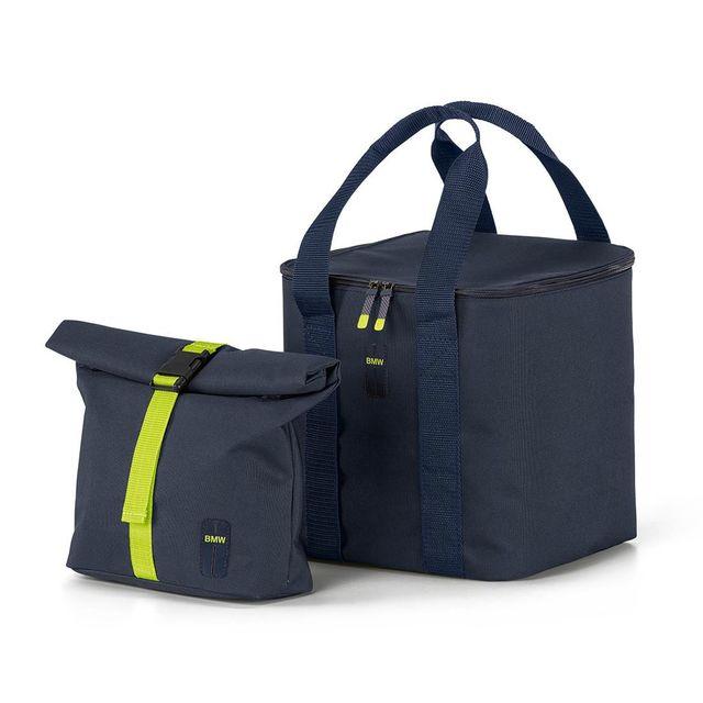 BMW Active Cooling Bag Set - BMW (80-22-2-461-023)