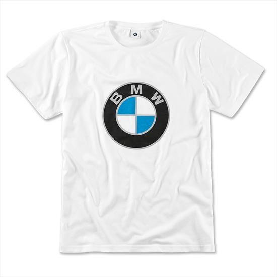 BMW Roundel Unisex T-Shirt - XS - BMW (80-14-2-445-938)