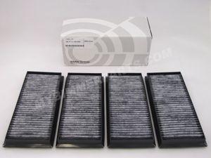 Microfilter Cabin Air Filter Set - BMW (64-31-9-159-606)