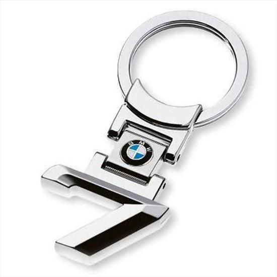 Bmw Key Ring 7-Series - BMW (80-27-2-454-653)