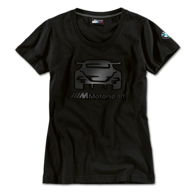 BMW Motorsport Graphic T-Shirt - Women's XL - BMW (80-14-2-461-070)