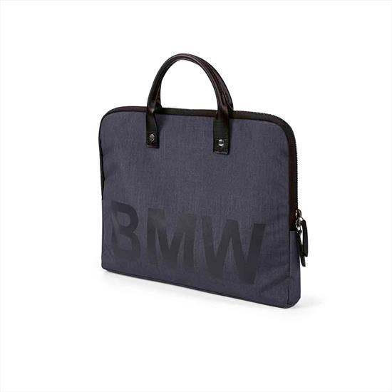 BMW Modern Laptop Bag - BMW (80-22-2-454-686)