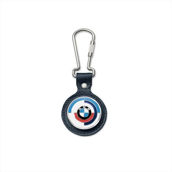 Bmw Motorsport Key Ring - BMW (80-27-2-445-946)