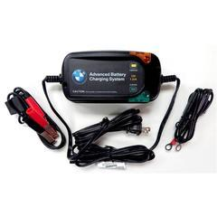 Advanced Battery Charging System With