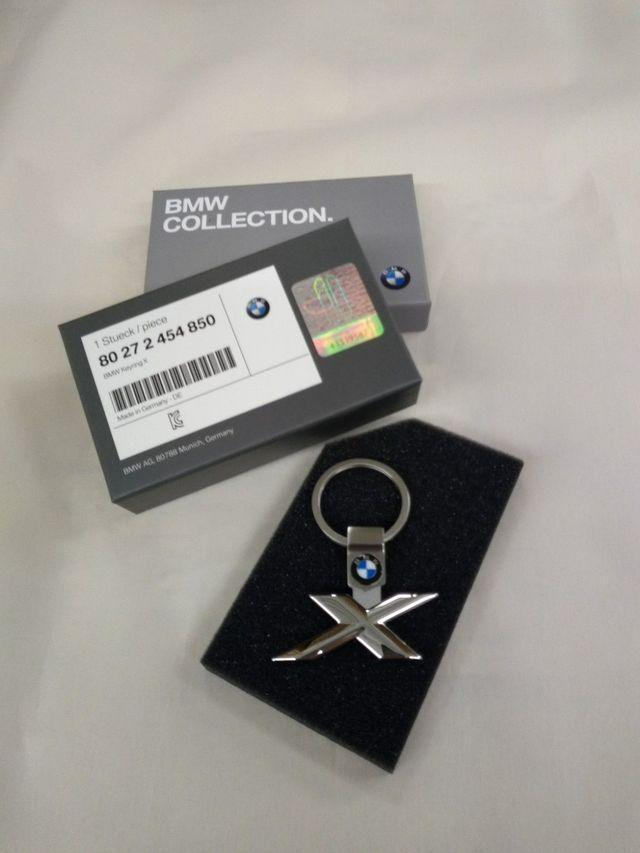 BMW xDrive Key Ring - BMW (80-27-2-454-850)