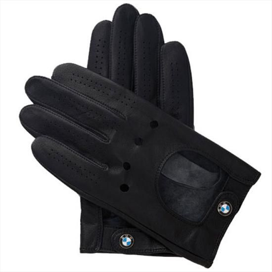 BMW Driving Gloves - Extra Large - BMW (80-16-2-150-528)